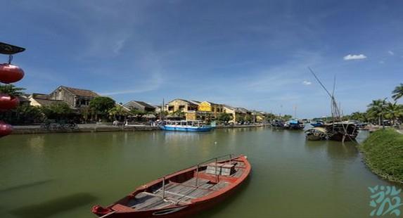 越南山茶半岛