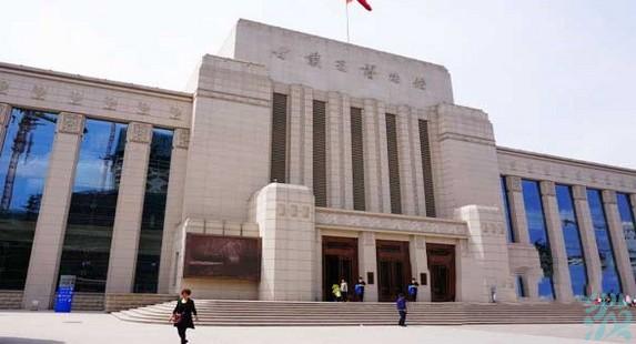 甘肃兰州省博物馆