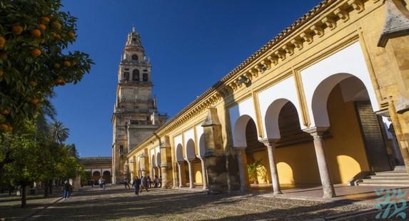 科尔多瓦大清真寺教堂