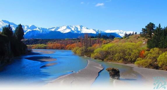 新西兰皇后镇