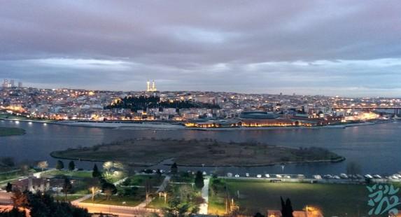 伊斯坦布尔恰姆利恰山